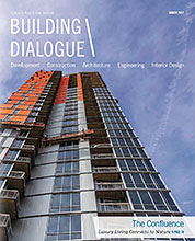 Civitas in Building Dialogue