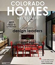 Arch11 in Colorado Homes & Lifestyles