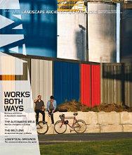 Civitas Inc. in Landscape Architecture Magazine