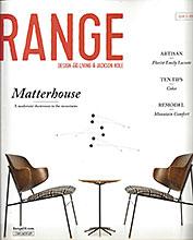 WRJ Design in RANGE