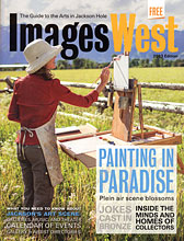Images West for Jackson Hole Fall Arts Festival