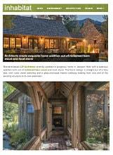 JLF Architects in Inhabitat