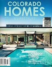Arch11 in Colorado Homes & Lifestyles