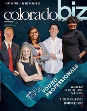 Civitas Inc. in Colorado Biz Magazine
