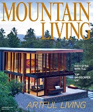 Arch11 in Mountain Living