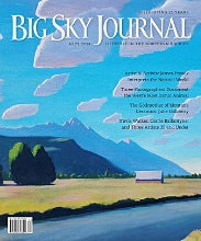 Kibler & Kirch in Big Sky Journal