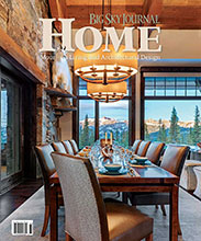 Western Design Conference in Big Sky Journal HOME