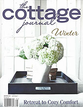 WRJ Design in The Cottage Journal