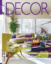 JLF Architects in Revista Décor