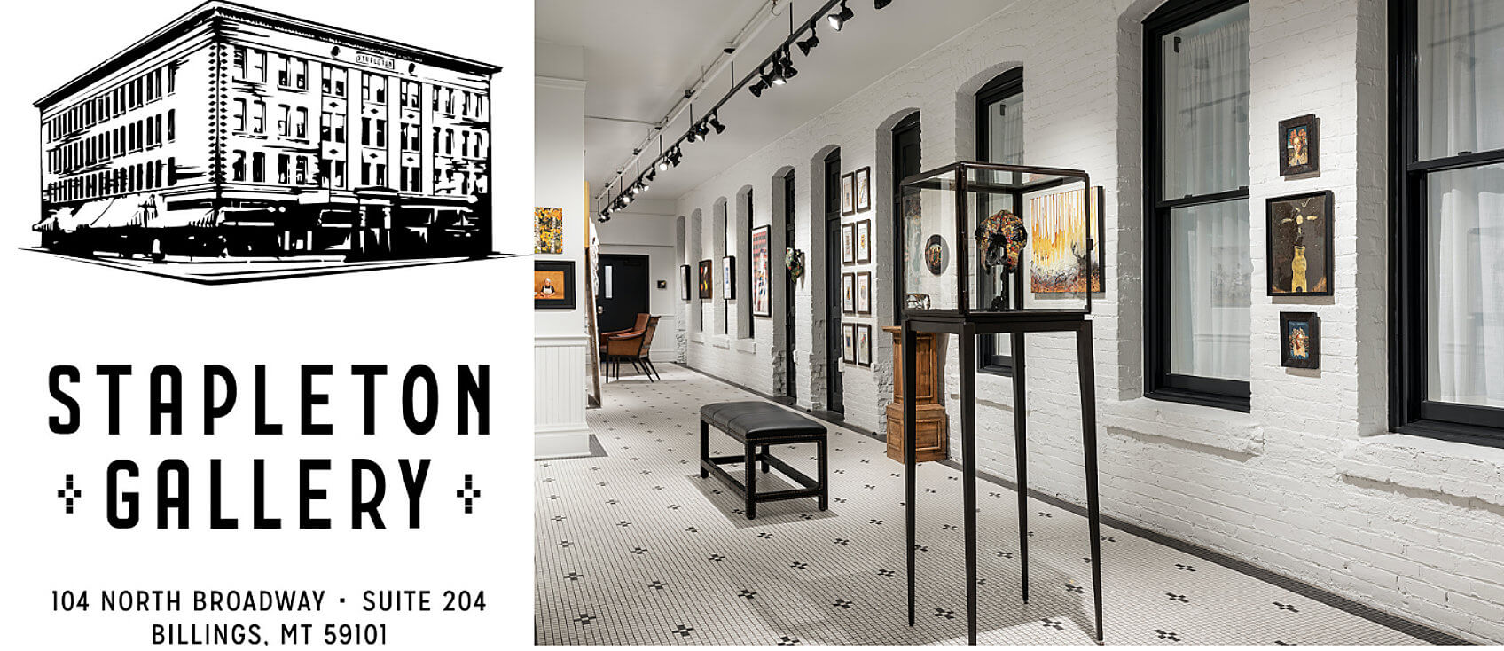 Art and Décor Public Relations: Stapleton Gallery